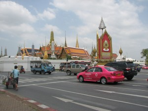 Grand Palace- Street View!