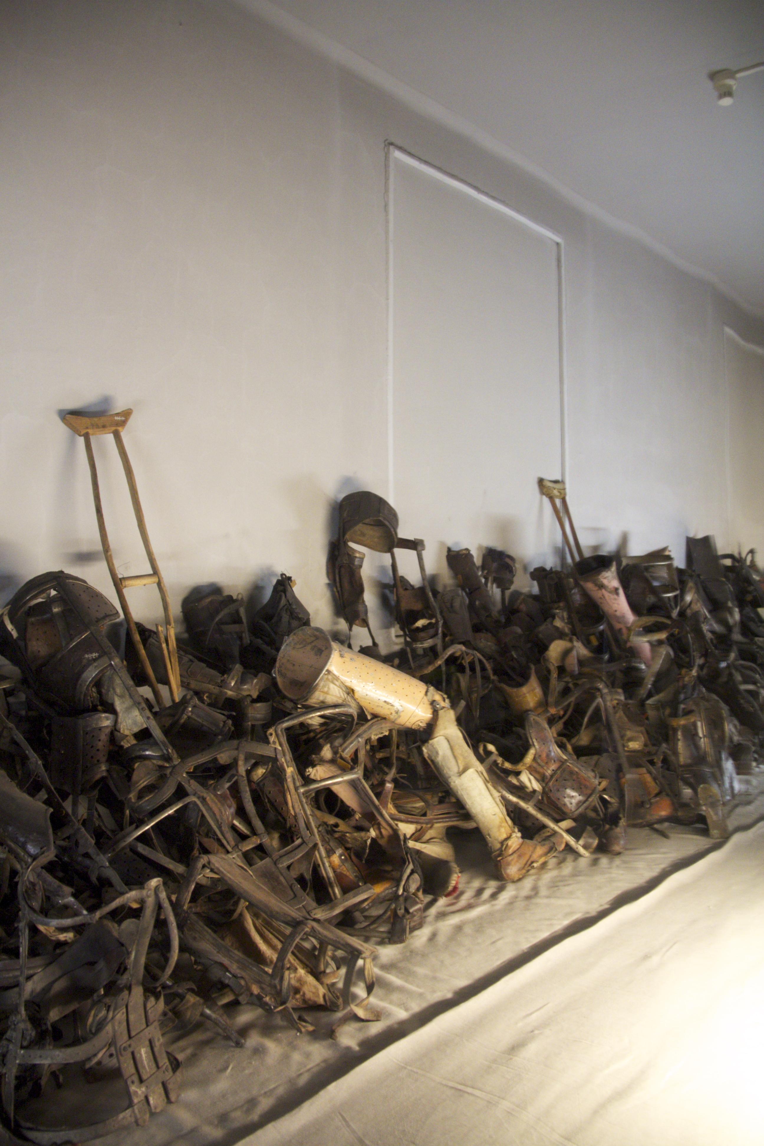Trip To The AuschwitzBirkinau Concentration Camp Memorial Museum - Concentration camp museums in usa