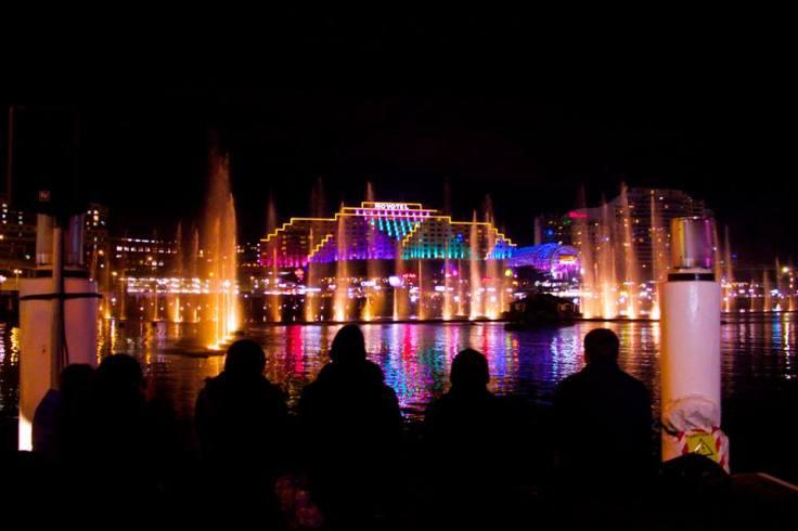 vivid lights 1