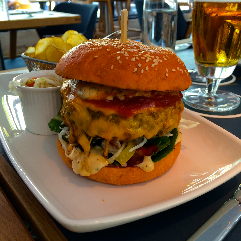 Best Cheap Restaurants Budapest