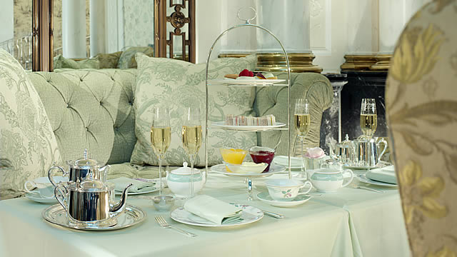 the savoy tea service 2